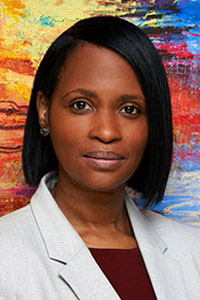 Adenike Carmichael